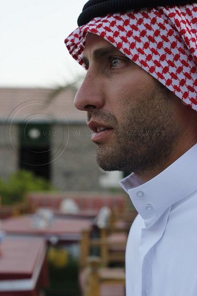 American-Saudi