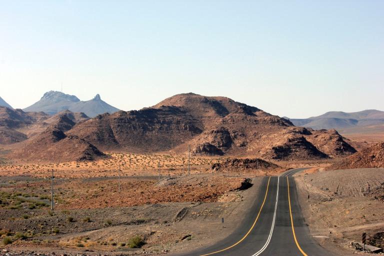 Saudi Country