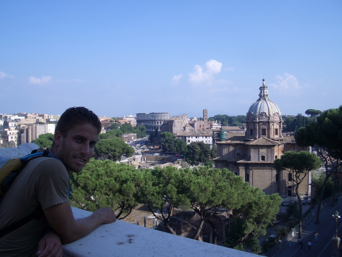 Me overlooking Rome.jpg